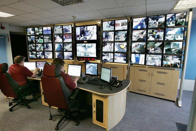 Analog Cctv Ip Cctv Residential Security Commercial Security Lawrence Kansas City