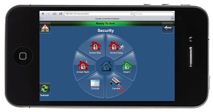 Programmable Home Automation Home Automation Options
